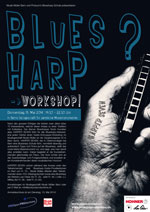 Bluesharp Workshop